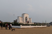 Elliot's Beach, Chennai, India