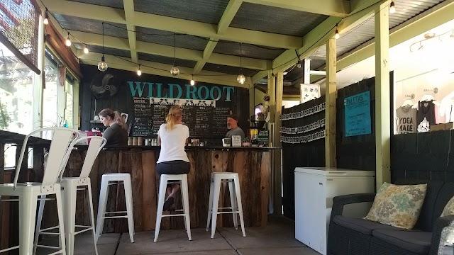 Wild Root Coffee Bar