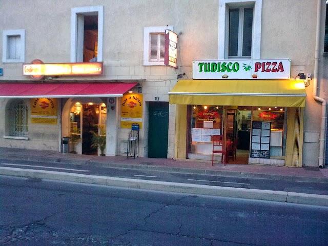 Pizzéria la Calabraise