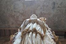 St. Michael's Cathedral, Veszprem, Hungary