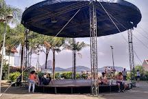 Centro Cultural Municipal Parque das Ruinas, Rio de Janeiro, Brazil