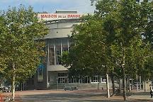 Maison de la Danse, Lyon, France