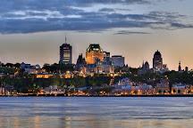 Morrin Centre, Quebec City, Canada