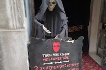 Thrill Park - Prague's Horror Theme Park, Prague, Czech Republic