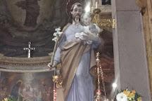 Basilica Parrocchiale San Giuseppe al Trionfale, Rome, Italy