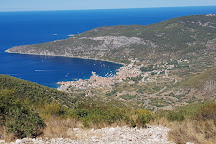 Hum, Island of Vis, Croatia