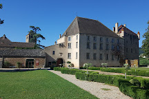 Chateau Historique de Pierreclos, Pierreclos, France