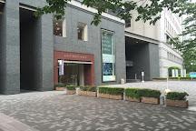 Bunka Gakuen Costume Museum, Shibuya, Japan