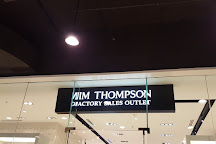 Jim Thompson Factory Sales Outlet, Pattaya, Thailand