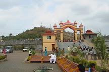 Ghela Somnath Mahadev Temple, Rajkot, India