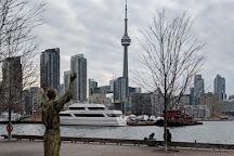 Ireland Park, Toronto, Canada