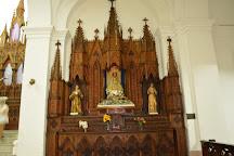 Church of the Holy Trinity, Trinidad, Cuba