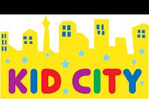Kid City, Winnipeg, Canada