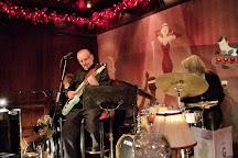 Berts Jazz Bar, Belfast, United Kingdom