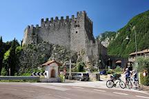 Castello di Tenno, Tenno, Italy