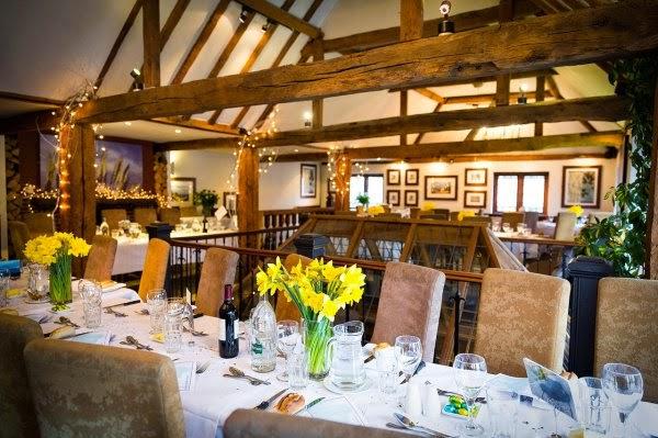 The Barn Pub & Restaurant