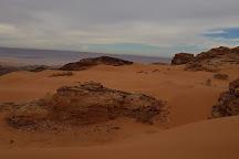 Wadi Araba Desert, Aqaba, Jordan