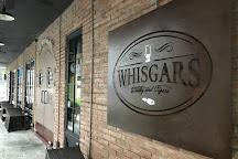 Whisgars Silom, Bangkok, Thailand