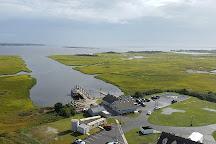 Oak Island Lighthouse, Oak Island, United States