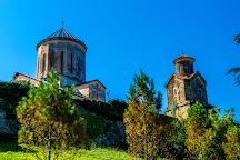 Monastery Martvili, Martivili, Georgia