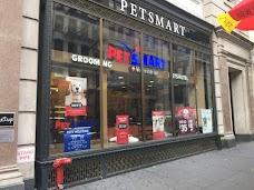 PetSmart new-york-city USA