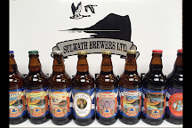 Sulwath Brewers Ltd, Castle Douglas, United Kingdom