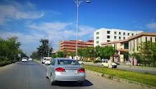 K R L General Hospital islamabad