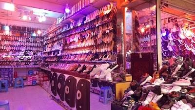 فروشگاه عبدالباسط عزتی Abdul Basit Ezzati Store
