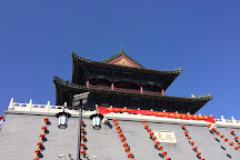 Drum Tower, Tianjin, China