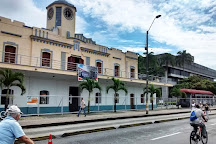 Estacion del Ferrocarril, Pereira, Colombia