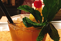 Mai Tai Bar at Royal Hawaiian Hotel, Honolulu, United States