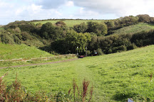 North Devon Shooting Ground, Ilfracombe, United Kingdom