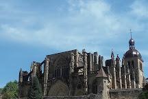 Saint-Antoine l'Abbaye - Découverte du Patrimoine (association Les Amis des Antonins), Saint-Antoine-l'Abbaye, France