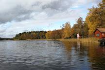 Angso National Park, Solna, Sweden