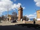 Кимовск на фото Кимовска