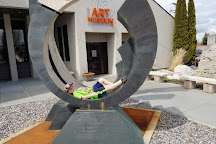 The Art Museum of Eastern Idaho, Idaho Falls, United States