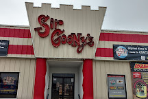 Sir Goony's Family Fun Center, Chattanooga, United States