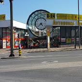 Автобусная станция   Maribor