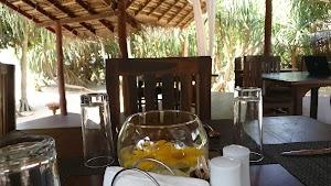 Jungle Beach Restaurant Ahungalla