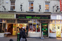 OMG Zhivago, Galway, Ireland