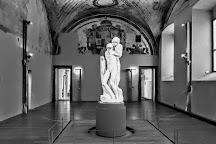 Museo Pieta Rondanini, Milan, Italy