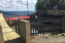 Big Walker Lookout, Wytheville, United States