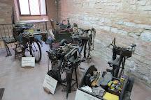 Museo Dei Mestieri In Bicicletta, Fabriano, Italy