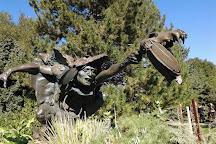 Benson Park Sculpture Garden, Loveland, United States