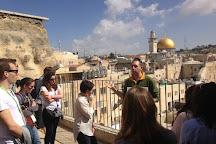 My Israeli Guide, Tel Aviv, Israel