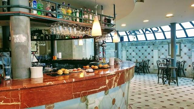 Café El Quiosco