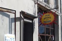 Atelier-Brocante de la Minoterie, Mortagne-sur-Gironde, France