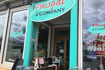 Frugal and Company, Picton, Canada
