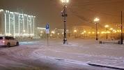 Аппарат Губернатора И Правительства Хабаровского Края, улица Пушкина на фото Хабаровска
