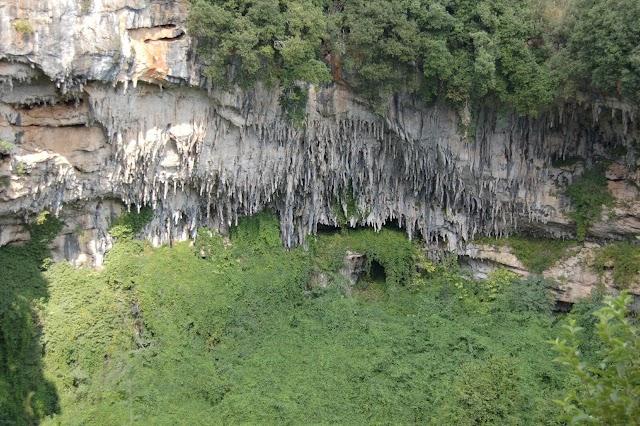 Grotte di Collepardo